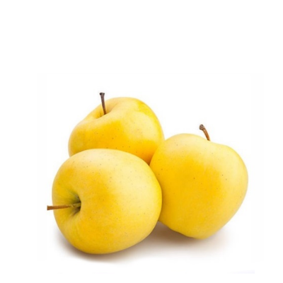 Apples, Golden, 1.5 kg Pack - Sharbatly.Club
