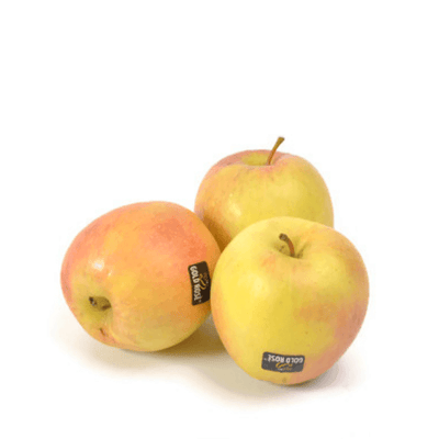 Apples, Gold Rose', 1.5 kg Pack - Sharbatly.Club