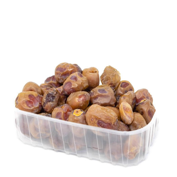 Dates, Maktoum  0.50 kg Pack - Sharbatly.Club