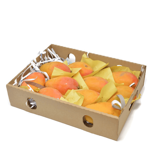 Mangoes, Timour, 3 KG carton - Sharbatly.Club