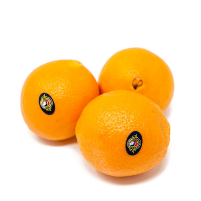 Oranges, Navel, 2 kg Bag - Sharbatly.Club