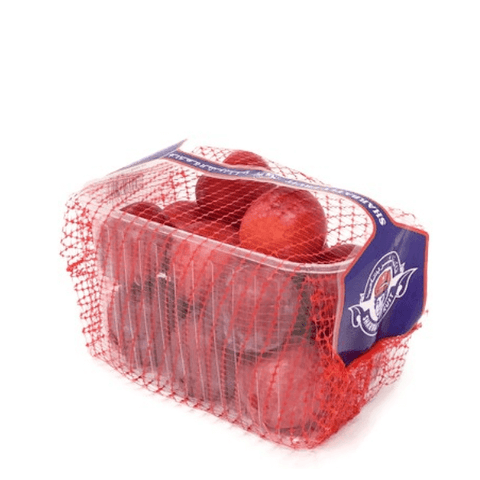 Plums, Red, 1 kg Pack