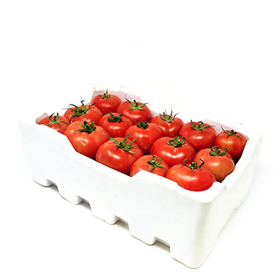 Tomatoes, local 4.5 Kg box - Sharbatly.Club
