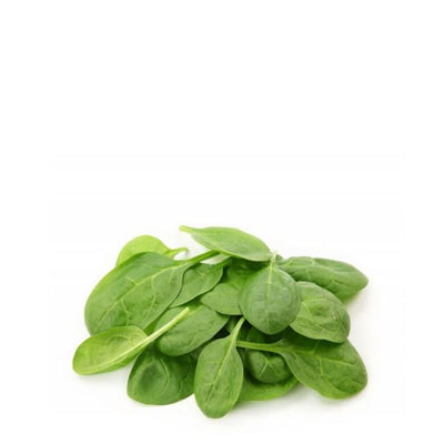 Spinach, Baby,  0.125 kg Pack - Sharbatly.Club