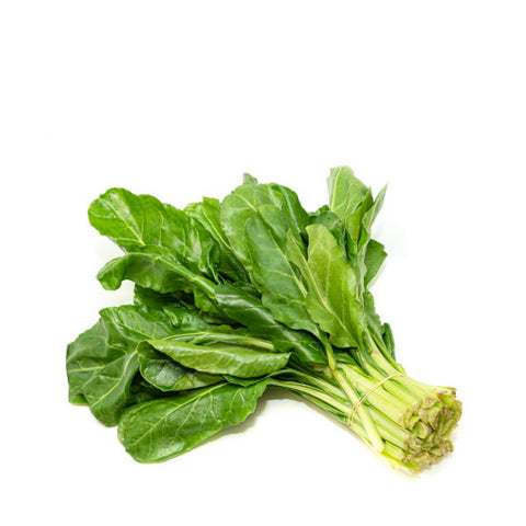 Chard, baby green, 0.3 kg bunch