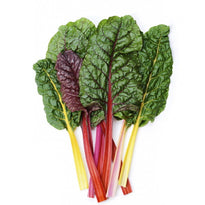 Swiss chard, rainbow ,0.35 kg bunch - Sharbatly.Club