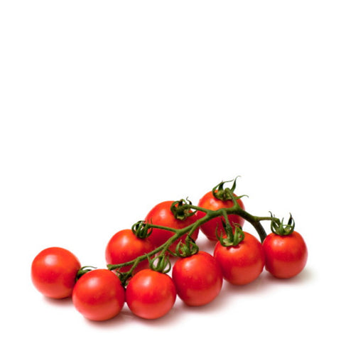 Tomatoes Cherry red on the vine 0.25 kg