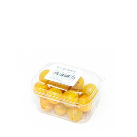 Tomato, cherry yellow 0.25 kg pack
