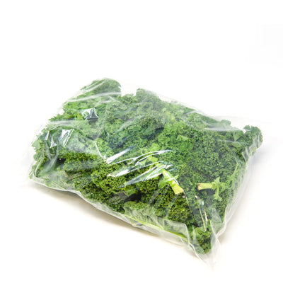 Kale curly, *super-food*, 0.5 kg bag - Sharbatly.Club