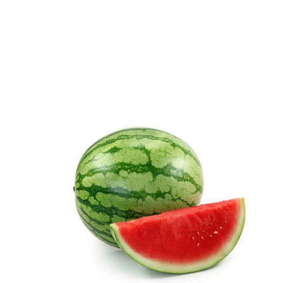 Watermelon Mini, seedless , single piece - Sharbatly.Club