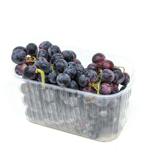 Grapes black , 1.5 Kg pack
