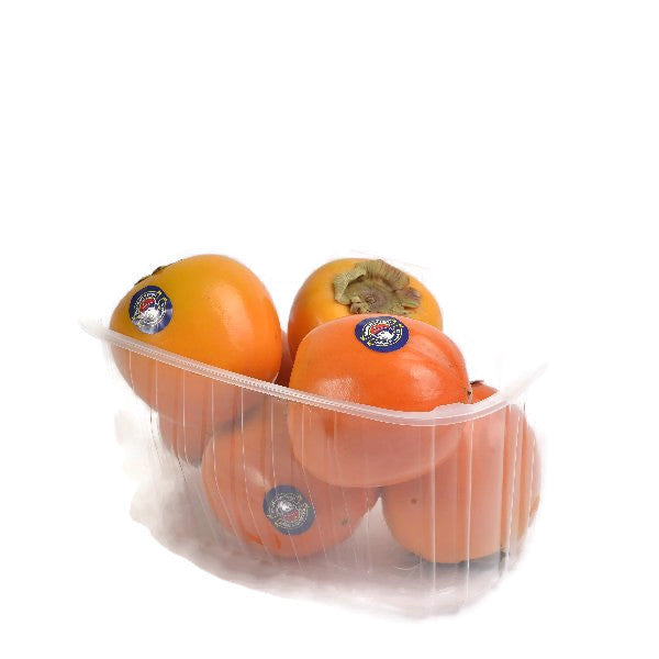 Persimmons, kaki, rojo brillante 1 kg Pack - Sharbatly.Club