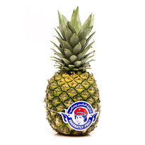Pineapple, Golden, single piece - Sharbatly.Club