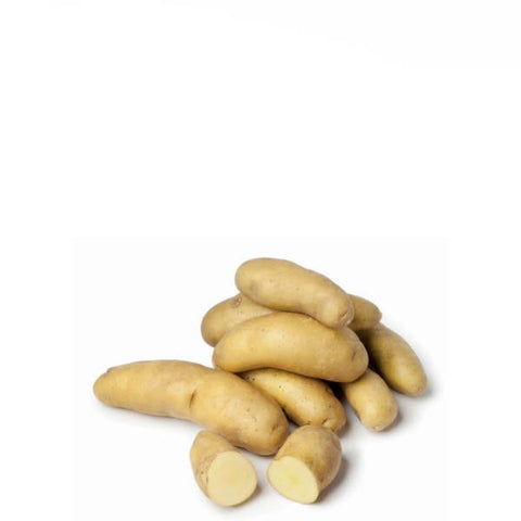 Potatoes La Ratte, 1 kg pack