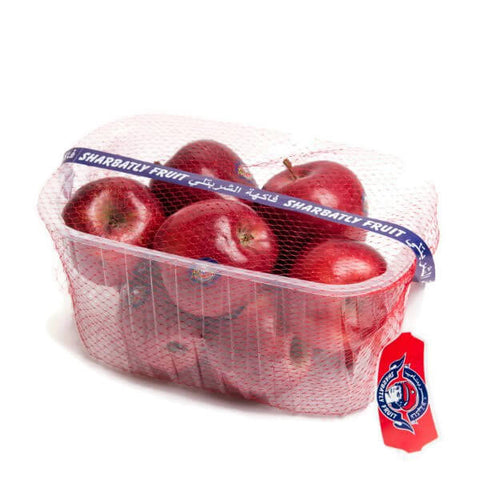 Apples, Red Delicious, 1.5 kg Pack