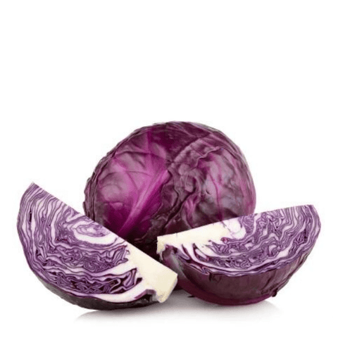 Cabbage Red, Single Piece
