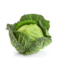 Cabbage savoy , single piece - Sharbatly.Club
