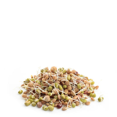 Sprouts, Crunchy Mix,  0.2 kg pack - Sharbatly.Club