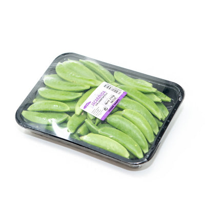 Peas sugar snaps, string-less,  0.250 pack - Sharbatly.Club