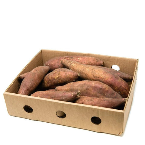 Sweet Potatoes, 3 kg Carton