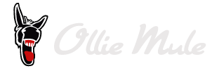 Ollie Mule clothing brand