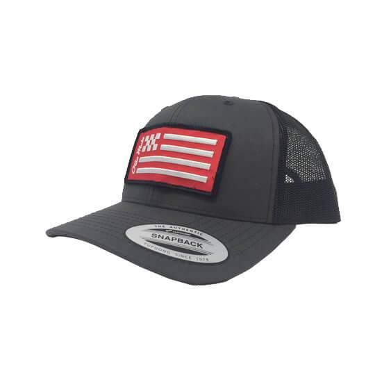 Checkered Flag Trucker