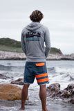 Sudadera Cremallera Northern Searchers