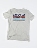 Camiseta Northern Searchers Manga Corta