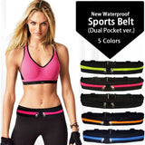 New Waterproof Sports Belt (BUY 1 GET 1)