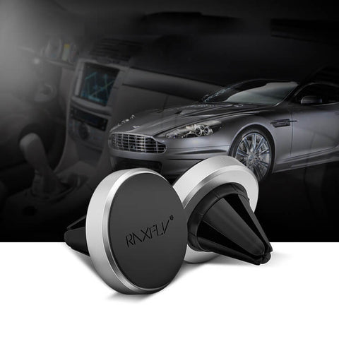 Universal Magnet Smartphone Car Holder