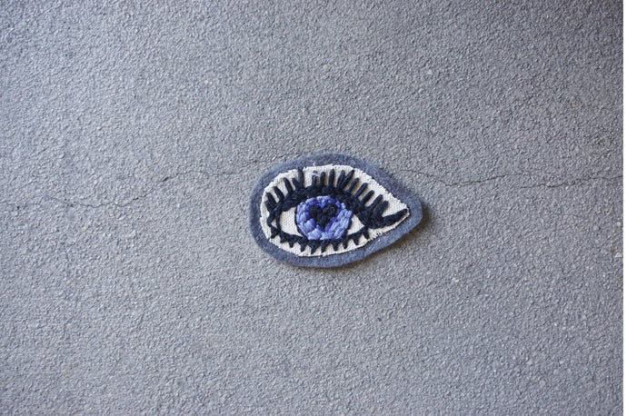 AYJ The Brand - Cute Eye