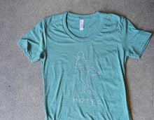 Farmer's Daughter Women's Tee (asstd colors)
