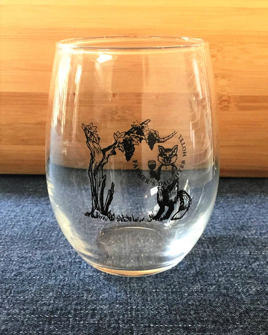 FD Wine Glass