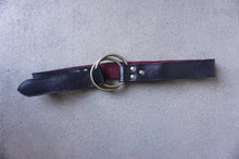 Kim White - Double Ring Belt (click for more colors)