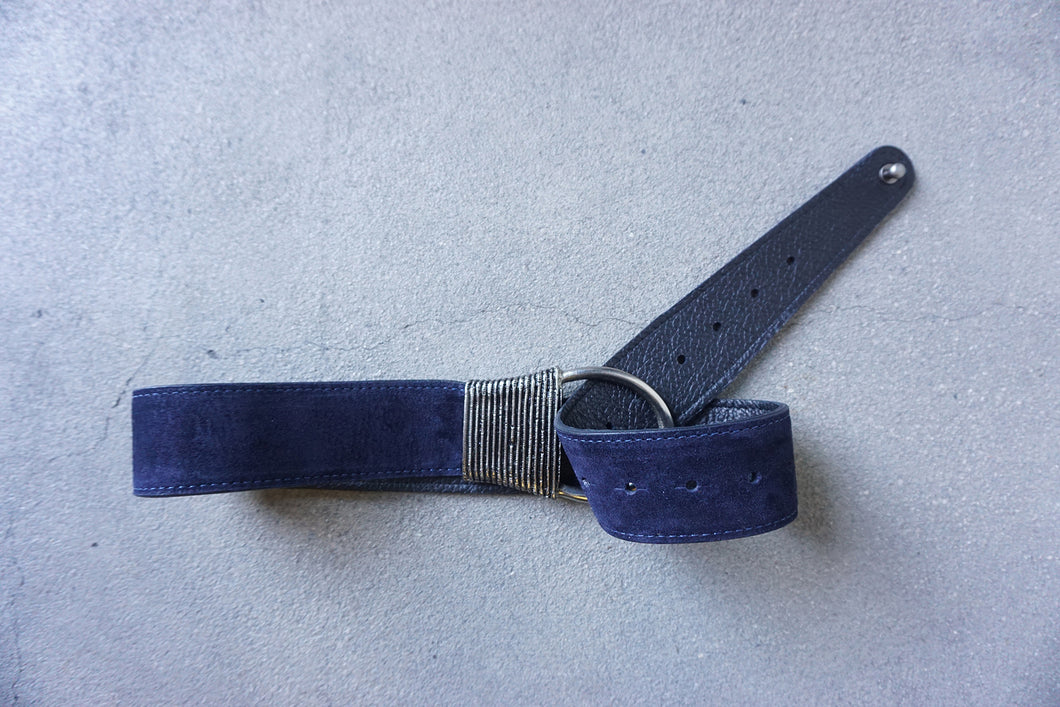 Kim White - Cast Rope Belt (click for more colors)