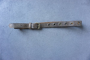 Kim White - Grommet Belt (click for more colors)