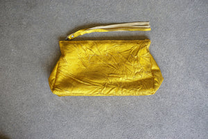 Kim White - Large Cosmetic Bag