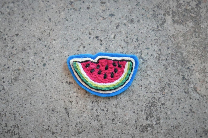 AYJ The Brand - Watermelon