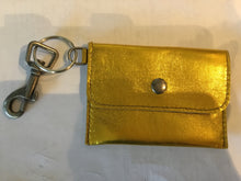 Kim White - Key Chain Wallet (click for more colors)