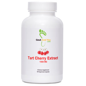 Tart Cherry Extract Dietary Supplement