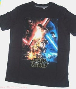 "Boys Graphic Tee - ""Star Wars"
