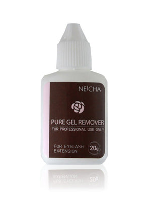 PURE glue Remover - Gel Type 20g