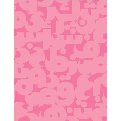 Bedding Pink Duvet Cover