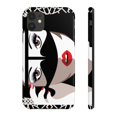 Phone Case iPhone 11 Hello Gorgeous Case Mate Tough Phone Cases