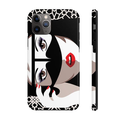 Phone Case iPhone 11 Pro Hello Gorgeous Case Mate Tough Phone Cases