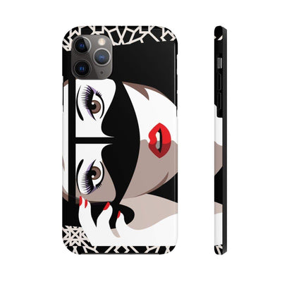 Phone Case iPhone 11 Pro Max Hello Gorgeous Case Mate Tough Phone Cases