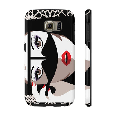 Phone Case Samsung Galaxy S6 Tough Hello Gorgeous Case Mate Tough Phone Cases