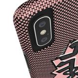 Phone Case OMG - Pink Case Mate Tough Phone Cases