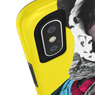 Phone Case The Bedouin Case Mate Tough Phone Cases