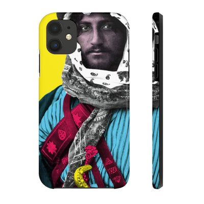 Phone Case iPhone 11 The Bedouin Case Mate Tough Phone Cases